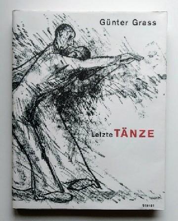 Letzte Tänze. 2. Auflage.