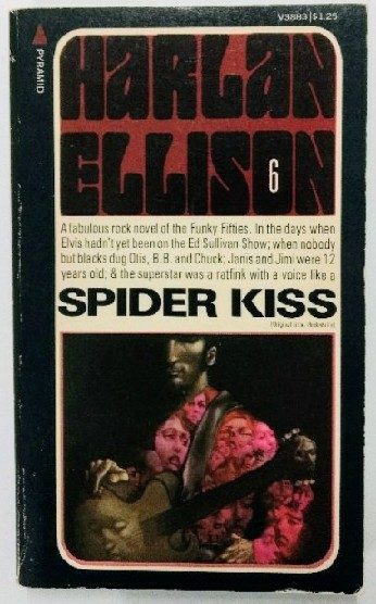 Spider Kiss