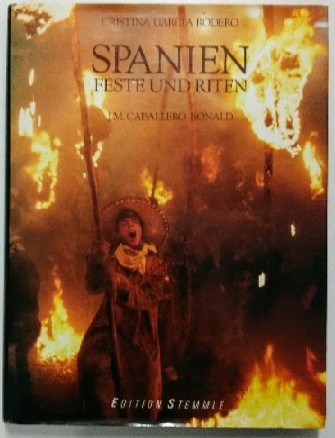 Spanien - Feste und Riten. Auflage: o. A.,