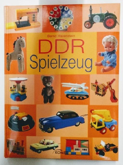 DDR Spielzeug Auflage: 1.