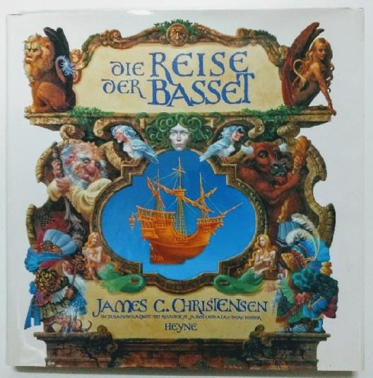Die Reise der Basset. Auflage: o. A.,