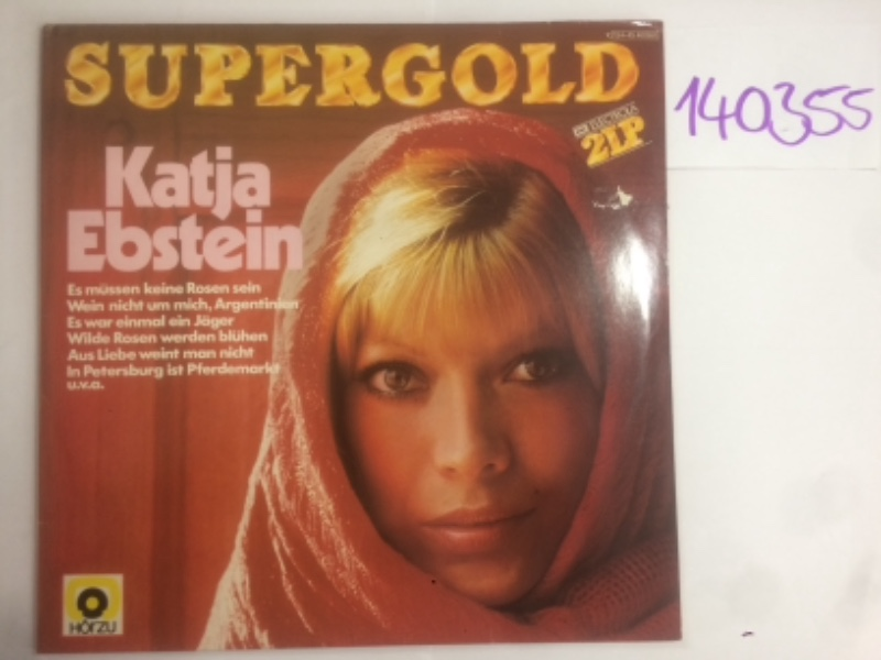 Supergold. Nr. 1C 134-45 460/61.