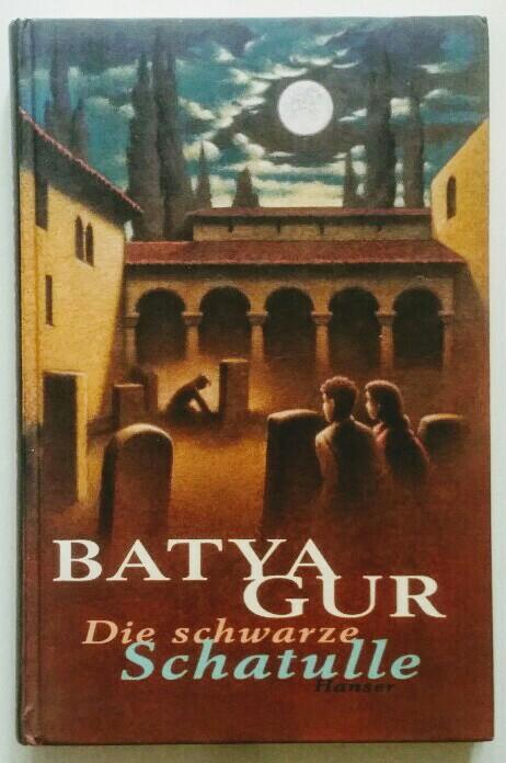 Gur, Batyah: Die schwarze Schatulle. Auflage: o. A.,