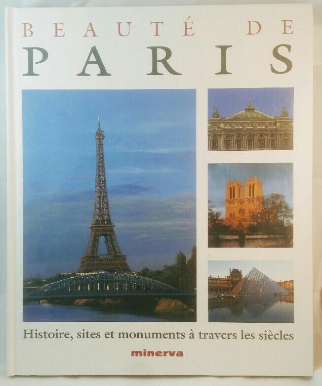 Beauté de Paris. Auflage: o. A.,