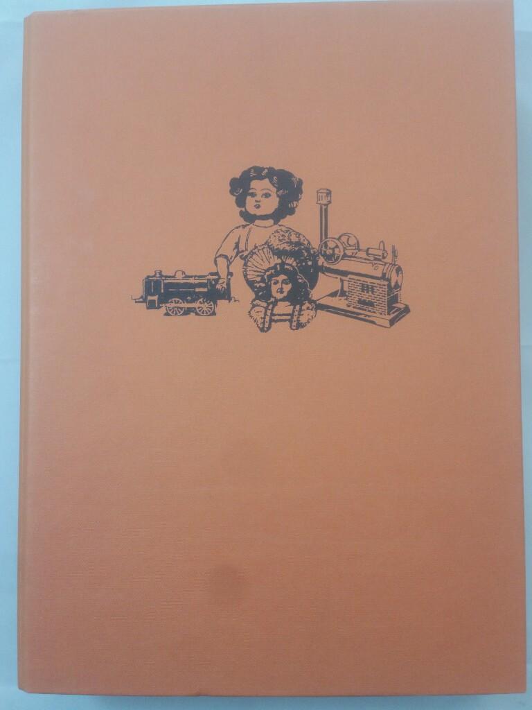 Wohlfarth, Frank: Puppen & Spielzeug - Internationales Sammlermagazin 25. Jahrgang 2000 [8 Hefte].