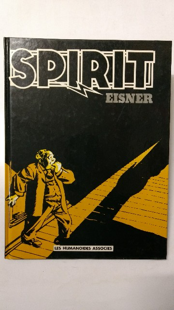Spirit.
