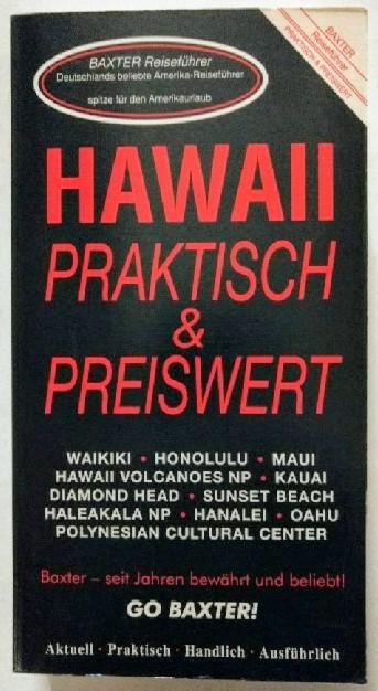 Dzygoluk, Rosemarie: Hawaii Praktisch & Preiswert.