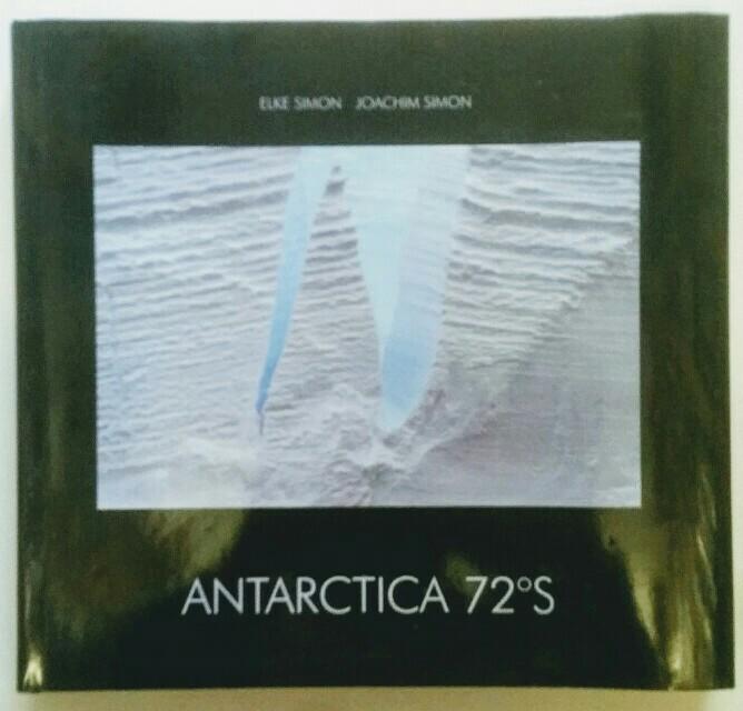 Antarctica 72°S. Sondereinband.