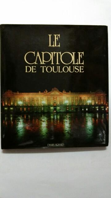 Le Capitole de Toulouse.