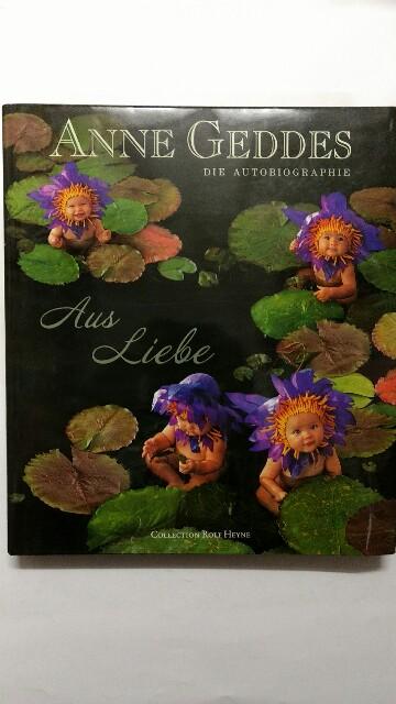 Aus Liebe: Die Autobiografie. 1. Auflage.
