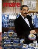 mare - Die Zeitschrift der Meere: mare, Die Zeitschrift der Meere, Nr.63 : Kaviar.