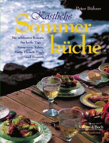 Sommerküche. Lizenzausgabe von RM-Buch