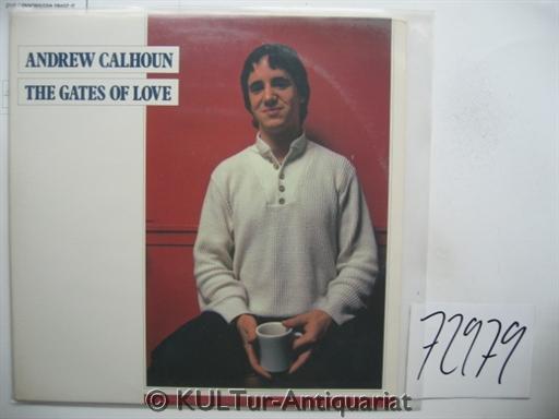 The Gates of Love [Vinyl-LP]. US FF341.