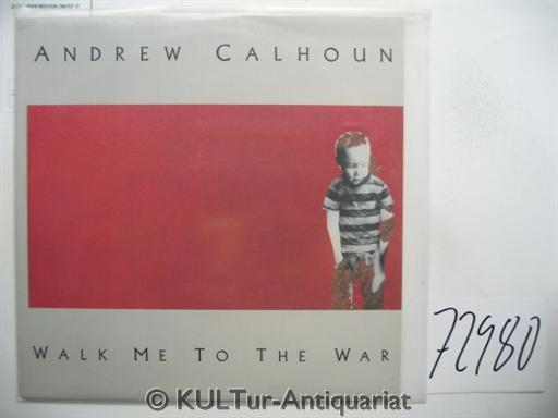Walk me to the war [Vinyl-LP]. US FF398.
