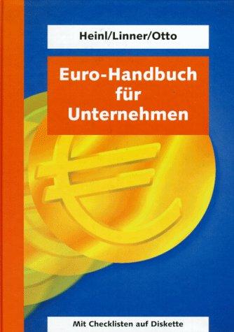 Euro- Handbuch für Unternehmen.