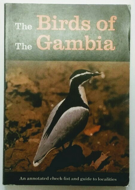 The Birds of Gambia Auflage n.a.
