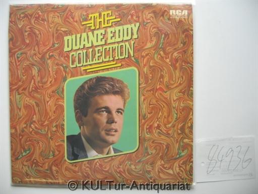 The Duane Eddy Collection [2 Vinyl-LPs]. GER 26.28052 DP.