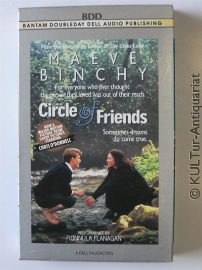A Circle of Friends [2 MCs]. GER.
