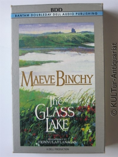 The Glass Lake [4 MCs]. US.