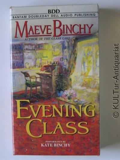 Evening Class [4 MCs]. US.