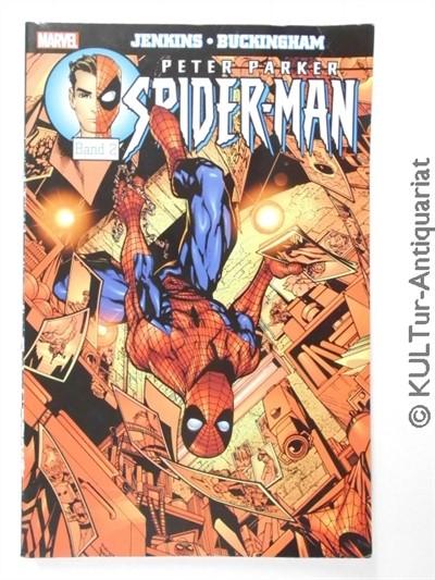 Peter Parker: Spider-Man: Bd. 2. 1. Aufl. / 1 Bd.