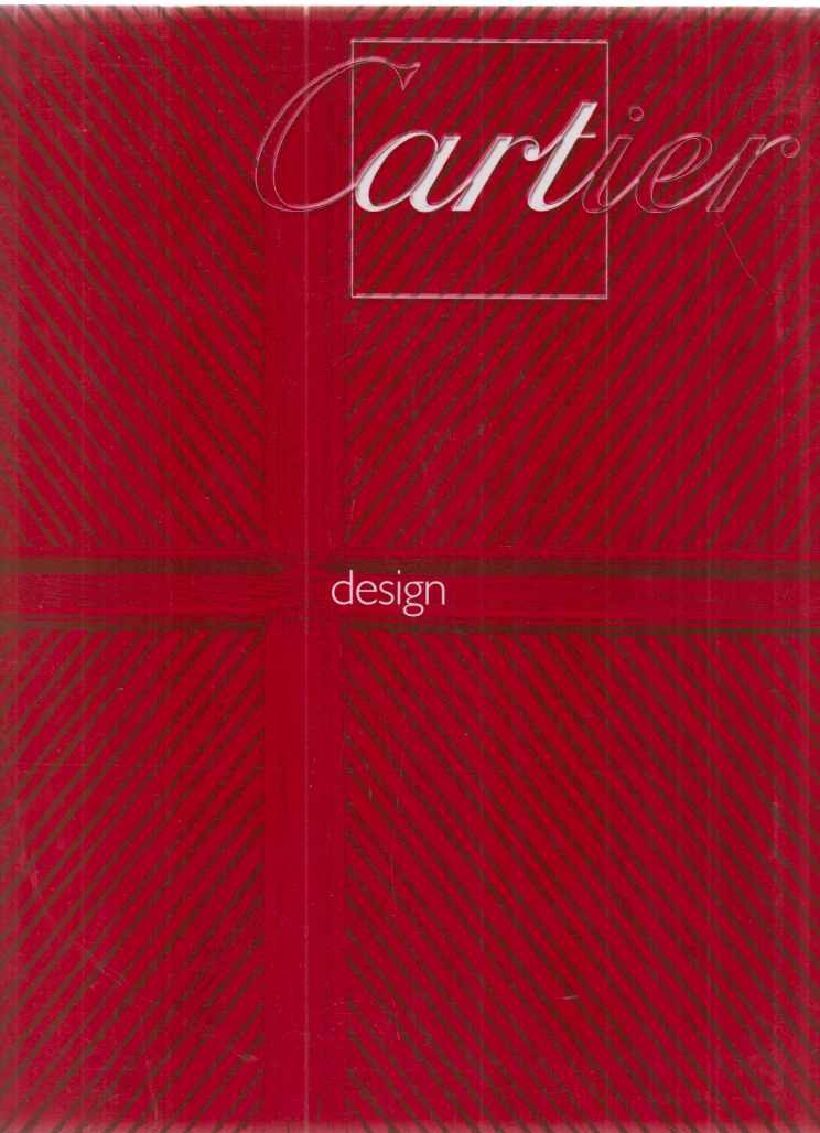 Cartier art. Design. Nummer 3 / 2002.