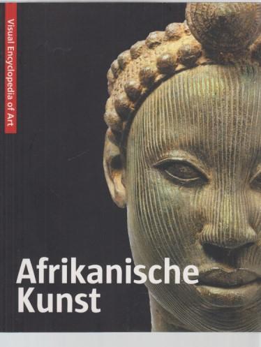 Afrikanische Kunst. Visual Encyclopedia of Art.