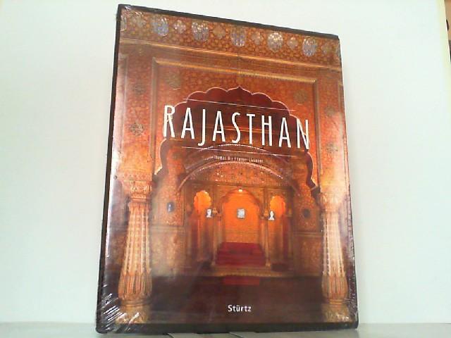 Rajasthan. - Thomas, Dix und Lothar Clermont