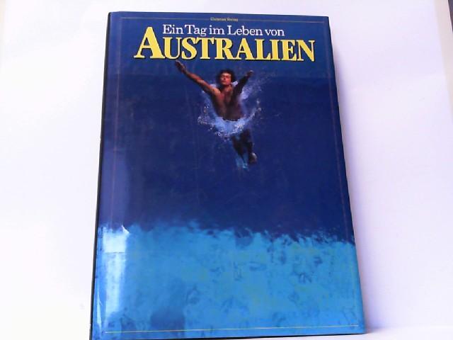 Ein Tag im Leben von Australien. Fotografiert von 100 der führendsten Fotojournalisten der Welt an einem einzigen Tag, dem 6. März 1981. - Australien -