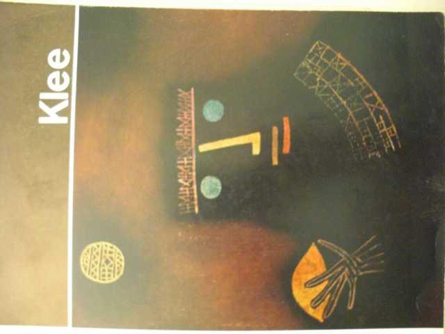Paul Klee 1879-1940 Gesamtausstellung Kunsthalle Basel 3. Juni bis 13. August 1967 Sakrale Kunst Band 10 Erstausgabe