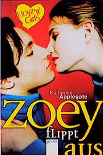 Applegate, Katherine: Boyz