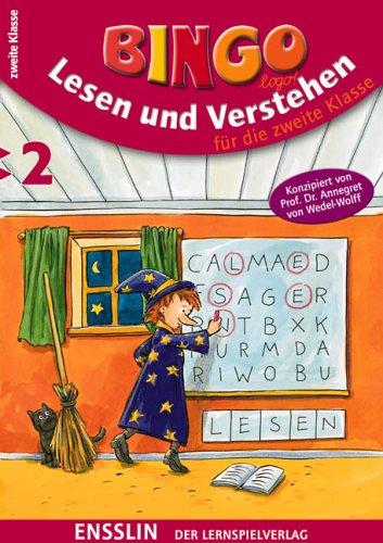 Lesen und Verstehen für die ... Klasse; Teil: 2. [die Autorin: Claudia Crämer] 1. Aufl.