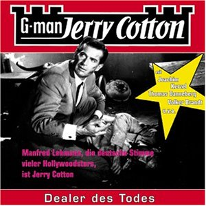 Dealer des Todes : Jerry Cotton Folge 10