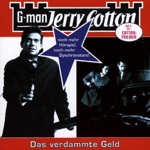 Jerry Cotton Folge 15 - Das verdammte Geld