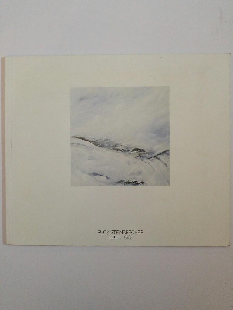 Bilder 1985 - Steinbrecher, Puck
