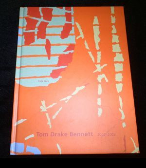 Tom Drake Bennett 2002-2003
