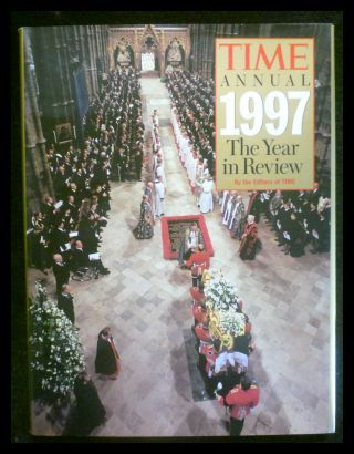 Time Annual 1997 - The Year in Review