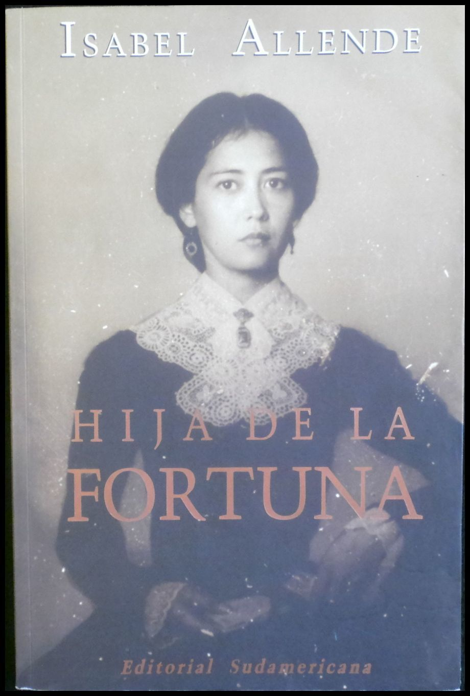 Hija de La Fortuna (Spanish Edition)