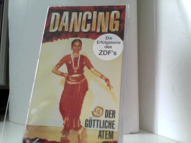 Dancing 2: Der göttliche Atem [VHS]