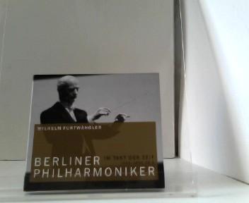Berliner Philharmoniker - Im Takt der Zeit. Die große 12 - CD Edition: Berliner Philharmoniker 04. Klassik-CD . 1943 - 1954