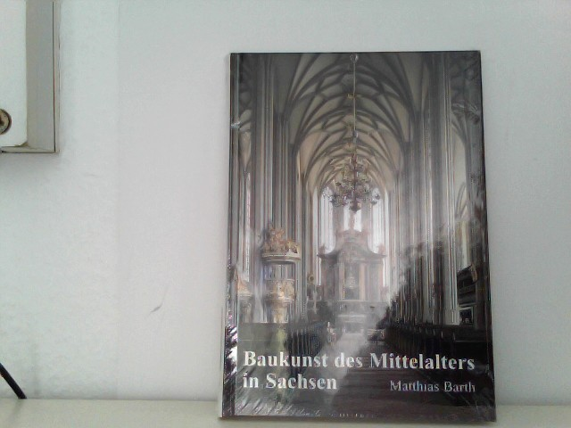 Baukunst des Mittelalters in Sachsen