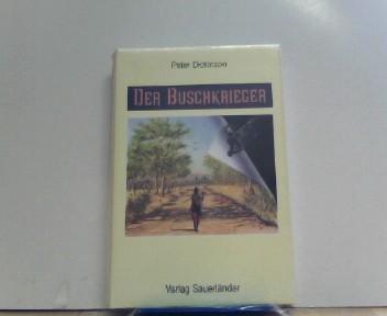 Der Buschkrieger. ( Ab 12 J.)