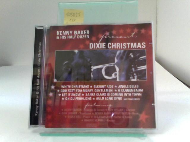 Dixie Christmas