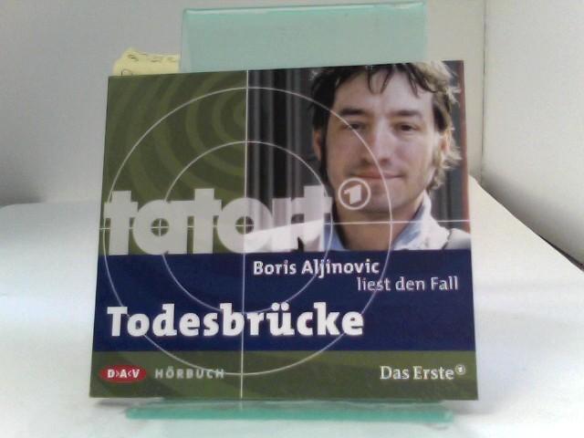 Aljinovic, Boris: Todesbrücke