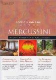 MERCUSSINI, Deutschland 2010 Luxury for Less, Der grosse Gourmetführer mit Vorzugangeboten