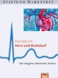 Bopp, Annette.: Handbuch Herz und Kreislauf. Vorbeugen, erkennen, heilen