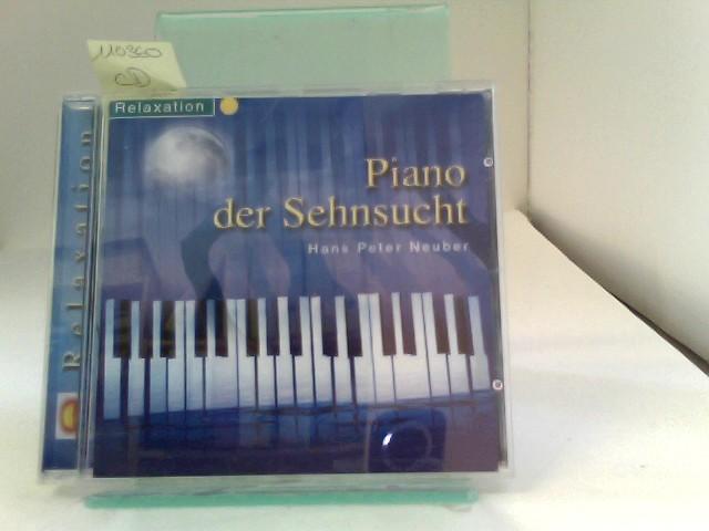 Piano der Sehnsucht