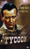 Tycoon [VHS]