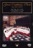 Great Cambridge Choirs [DVD-AUDIO]