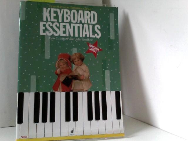 Christmas Carols (Keyboard Essentials). Keyboard